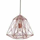 Searchlight Geometric Cage